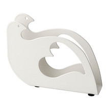 IKEA Poppig Napkin Holder Bird Heart Design Ste... - $9.89