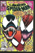 Amazing Spider-man #363 Marvel Comics 1992 Bagley Venom Carnage 1st series VF+ - $14.36