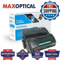 Max Optical For HP Q1339A, Q5942 Hi-Yield Reman Black Jumbo Yield - $52.77