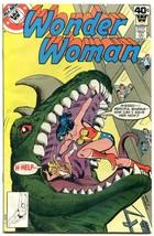 Wonder Woman #257  1979- Whitman variant FN - $18.62