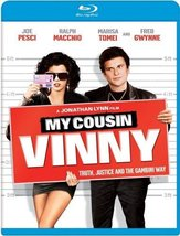 My Cousin Vinny [Blu-ray] - $2.95