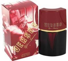 Versace Versus Perfume 3.4 Oz Eau De Toilette Spray image 5