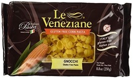 Le Veneziane Italian Gluten Free Corn Pasta - $12.56