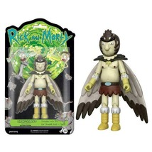 Funko Pop Rick And Morty Bird Person Action Figure - $24.09