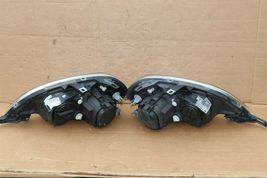 02-05 Mercedes W163 ML320 ML350 ML430 Halogen Projector Headlight Set L&R image 7