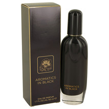 Aromatics In Black By Clinique For Women 1.7 oz EDP Spray - $29.52