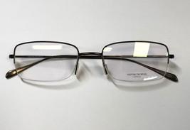 Oliver Peoples OV 1033 4625 Lovano Eyeglasses Bronze Frame 53mm  - $98.99