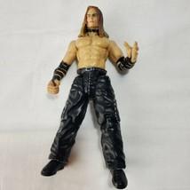 Jakks WWE UNKNOWN Wrestling Wrestler Figure 1999 Original (br47) - $9.90