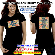 Happy Together 2018 Tour Nice Shirt,Black Color,Sizes S-3XL Available Radio - $11.00+