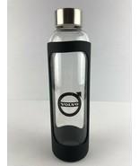 Volvo Glass OEM Water Bottle - $34.64