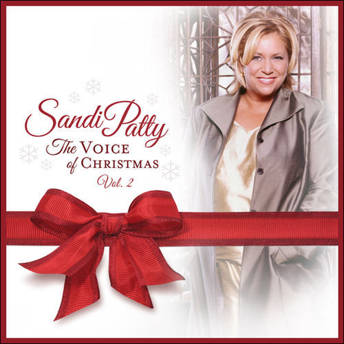 The voice of christmas   vol 2 by sandi patty