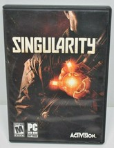 Singularity - Activision - PC DVD-ROM Game - $10.18