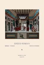 Greco-Roman Architecture - $19.97