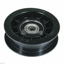 Stens #280-499  Heavy-Duty Plastic Flat Idler Murray 91179MA - $12.69