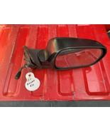 Manual Remote Mirror Right/Passenger Side for 98-02 Honda Accord 4 Door - $22.50