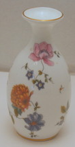 "Vase in Rosemeade by Wedgwood 5"" image 1"