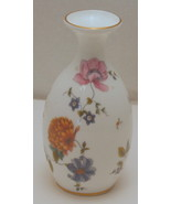 "5"" Vase in Rosemeade by Wedgwood - $35.00"