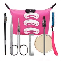 Brow Define & Groom Kit - $23.99