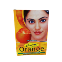 2 Boxes of Hesh 100g ORANGE PEEL POWDER for ACNE BLEMISH SKIN USA SELLER - $8.00