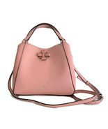 Kate Spade Talia Small Triple Compartment Leather Crossbody ~ Peachy Ros... - $113.35