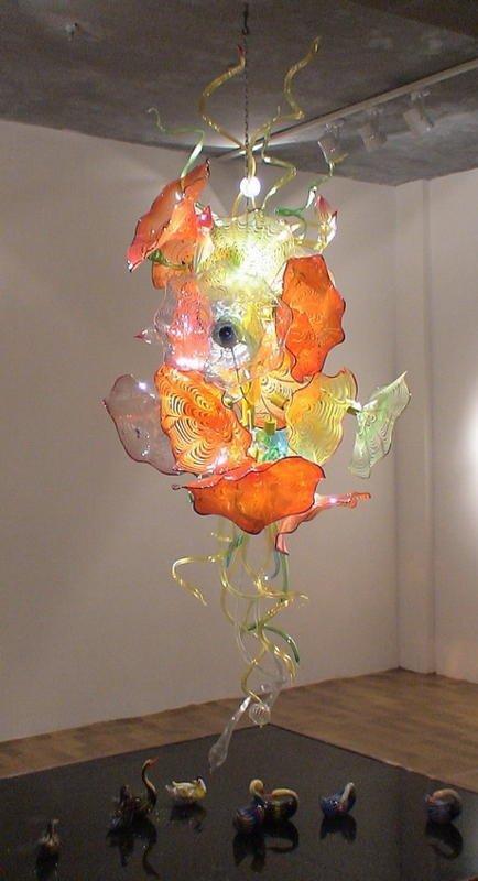AM129 GLORY FLOWER