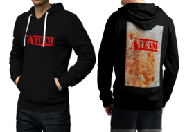 The A-Team (80's Tv show) Black Cotton Hoodie For Men - $29.99