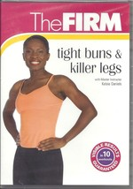 The FIRM Tight Buns and Killer Legs - €9,64 EUR