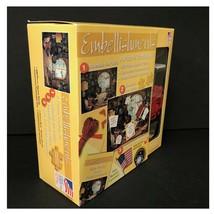 Embellishments A Puzzle Crafting Kit 550 Piece Puzzle Grandma's Attic Scene New - $16.62