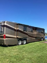 2007 Monaco Dynasty Queen 43 For Sale In Lindstrom, MN 55045 image 2