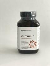 SMARTER NUTRITION Curcumin 95% Curcuminoids Free Radical Fighter EXP 01/22 image 1