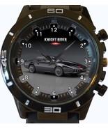 Knight Rider Retro Kitt New Gt Series Sports Unisex Gift Watch - £27.34 GBP