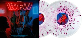 Steve Moore - VFW Original Movie Soundtrack Exclusive Splatter Color Vin... - $65.99