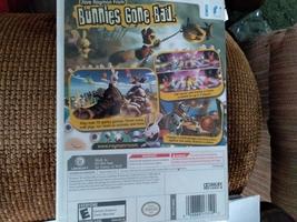 Nintendo Will Rayman Raving Rabbids image 2