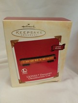 Hallmark 2003 Lionel Daylight Observation Train Car Christmas Ornament - $7.87