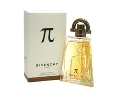 PI by Givenchy for Men - 1.7 oz EDT Spray - $47.47