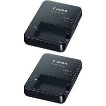 2X Canon CB-2LHE Battery Charger for NB-13L Li-Ion Batteries *9840B001* - $63.35