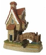 Cedar Span Guild Symbol of Membership Cottage Ornament - $97.99