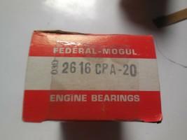 Federal Mogul Engine Bearings 2616 CPA-20 New image 1