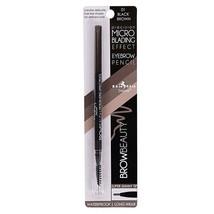 ITALIA DELUXE Precision Micro Blading Effect Eyebrow Pencil 800-ITA - $2.95