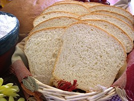 The Prepared Pantry Country Farm White Bread Machine Mix, 70 Ounce - $30.16