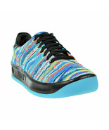 Puma Men 367973-01 California Coogi Multi Sneakers Blue Atoll/Puma Black Size 9 - $80.00