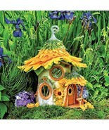 Fairy Houses - Sunflower Cottage Puzzle - 300 Pieces - £36.07 GBP