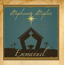 Emmanuel Stephanie Staples - $15.99