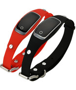 Waterproof Silicon Pets Collar GPS GSM Dog Tracker Real Time Free Neck L... - $74.24+