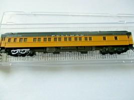 Micro-Trains # 14200430 Chicago & Northwestern 83' Heavyweight Sleeper Car (N) image 1