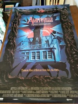 Amityville A New Generation Movie Poster - $24.95