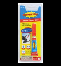 12 pack- Supertite® Instant Super Glue 3g(0.105oz) +1g/tube more than Kr... - $18.00
