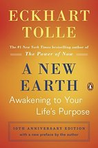 A New Earth: Awakening to Your Life's Purpose (Oprah's Book Club, Select... - $9.95