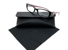 Guess Black Eyeglasses Frame Remove Demo lenses for RX GU2305 B84 52MM - $34.02