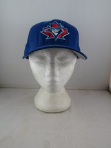 Toronto Blue Jays Hat (VTG) - Pro Replica by Starter - Adult Gripback - $45.00
